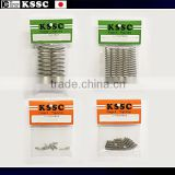 wide variety of used household appliances compression spring KSSC Super Spring Small amount bag