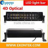 Auto spare parts 4x4 12V LED light bar 4D/Truck LED light bar /4D ATV UTE light bar, IP67 36W 72W 120W 180W 240W 288W 300W