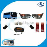 guangzhou wholesale replacement bus parts for XMQ6129 Kinglong bus