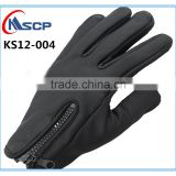 Outdoor Windstopper Winter Warm Gloves Men Women Sports Riding Cycling Motorcycle Bike Windproof Thermal Touch Screen Gloves
