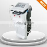 Factory price!! 2 in 1 elight rf 2 handle professional hair removal waxing machine OB-E 03