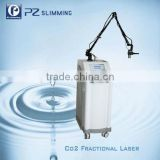2014 CE approved best quality CO2 laser skincare machine/ Minimizing large pores