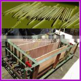 Toothpick shaping machine/bamboo toothpick shaping machine product line 0086-15238020698
