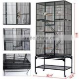 Iron bird large cage