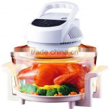 AOT-F904 Portable Electric Convection Halogen Oven with CB SAA 12 Liter