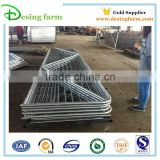 16ft N brace iron wire mesh fence gate