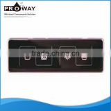 Whirlpool Spa Bathtub Waterproof Sensor Touching Controller Full Smart Touch Screen Control Panel
