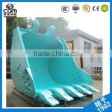 High quality and Reliable excavator bucket cutting edge excavator bucket at reasonable prices , small lot order available