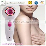 Health Breast massager enhancement infrared therapy machine with CE home health care products