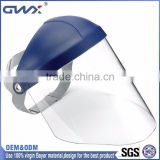 Heat Insulated Fire And Heat Proof Face Shield