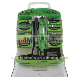 217pcs mini grinder tools set