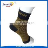 High Compression ankle sleeve Relieve Plantar Fasciitis Arch Support
