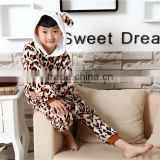 wholesale caluby men leopare pyjamas