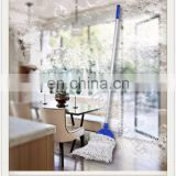 Good quality 380g good cleaning effect household floor cleaning cotton mop,long handle cotton mop