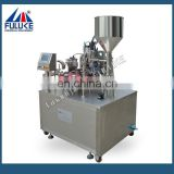 High quality manual Plastic Tube Filling And Sealing Machine, cosmetic plastic