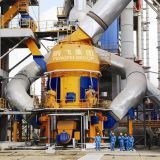 Vertical Roller Mill for 500-9000 Tpd Cement Manufacfturing Plant Project