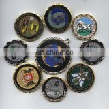 Custom Challenge Coins, Metal Coin, gold silver copper collection Coin ,Commemorative double sided stamping engraving zinc alloy