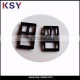 New arrival metal buckles for dog collars