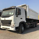HOWO A7 6X4 Dump truck for sale