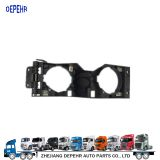 Zhejiang Depehr Heavy Duty European Truck Body Parts Foglamp Cover Scania Truck Foglight Bracket Housing 1523882 1492258