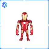 Cheap price high quality vinyl dolls toys plastic action figures