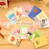NOTEPAD stationery pad/memo/note/short note
