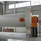 China fine quality and cheap coal ball grinding mill