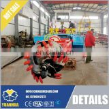 dredging machine, sand dredging equipment