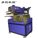 pneumatic t-shirt heat press transfer sublimation printing machine 40x60