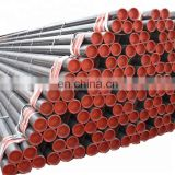 din 2448 st35.8 34mm seamless carbon steel epoxy paint pipe thick wall big diameter tube