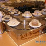 Sushi conveyor system Sushi restaurant conveyor belt - manufacturer
