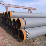 Ss Pipe Seamless Steel Pipe For Coal Mine Drainage