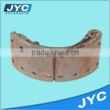 CA151 H150mm canter brake pads shoe and repair kit