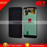 5 inch for samsung galaxy s4 i9500 touch screen and digitizer assmebly LCD display