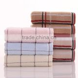 jacquard towel blanket purified printed cotton towel fabric factory direct supply can be add your logo bamboo fiber towel