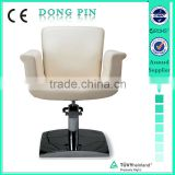 hydraulic hair styling chair women's barber chair