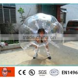 Inflatable Ball Suit Bubble Ball Inflatable Human Hamster Ball