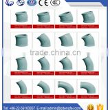 Wholesale wear resisting truck mounted 90 degree alloy steel elbow,concrete pump elbow,concrete cast iron elbow