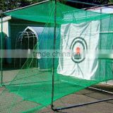 EU market golf netting material (including whole cage)