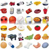Wholesale OEM Available funny stress ball