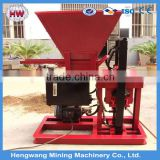 Wood Sawdust Pallet Block Making Machine/Wood Shaving Pallet Blocking Making Machine/Wood Shaving Pallet Press