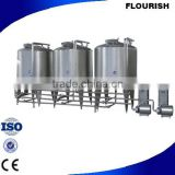 Automatic CIP Cleaning System/CIP Washing System/Fresh Milk CIP System (clean in place)
