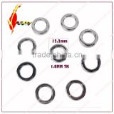 High quanlity 8MM stainless steel O Ring accessories