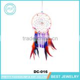 OEM Home Decor Wedding Gift Wood Beaded Craft Dreamcatcher Aeolian Bells China Import Items Decor for Home