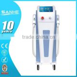 590-1200nm CE !!professional!!! Muilt-function Shr Ipl Elight No Pain 3 In 1 Device/ipl Elight/viss Ipl 2.6MHZ