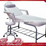 Beiqi 2016 Newest!!Used Beauty Salon Furniture Portable Folding Massage Table Facial Bed for Sale