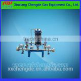 Fuel pressure regulator for diesel, nitrogen gas pressure regulator, gas pressure regulator