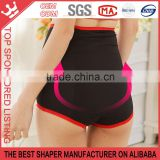 Health physiological waist lace under pants for ladies black color K112