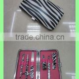 Fashion Promotional Gift manicure set