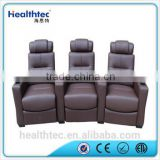 Cheap high-quality leather cinema chair 4d for sale
